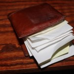 Do You Suffer From George Costanza Wallet? (AKA Thick Wallet Syndrome)