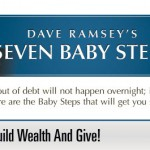 Dave Ramsey's 7 Baby Steps: Step 7 – Build Wealth And Give!