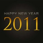 Hope You Had A Wonderful 2010 And That You Have A Great 2011! Happy New Year!