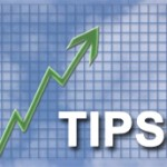TIPS-treasuries
