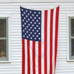 Happy 4th Of July!  Old Glory Flag Facts