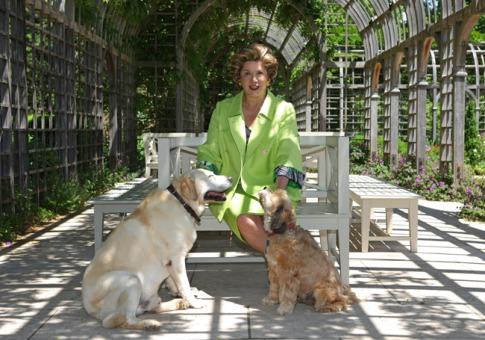 Patricia Kluge Bankrupt Billionaire