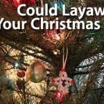 Layaway For Christmas Gifts