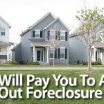 Banks Will Pay You To Avoid A Drawn Out Foreclosure Process: Short Sale Incentives