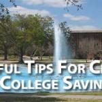 3 Helpful Tips For Choosing A 529 College Savings Plan