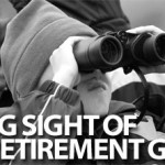 keeping sight retirement goals