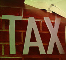 Tax Issues In Retirement