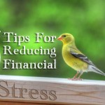 5 Tips for Reducing Financial Stress