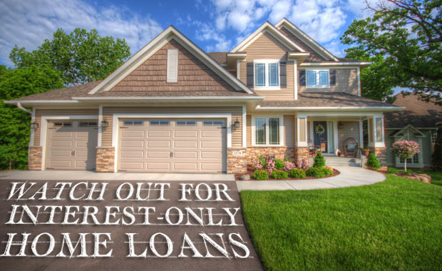 how to work out interest on home loan