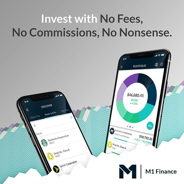 M1 Finance Review - Invest Now