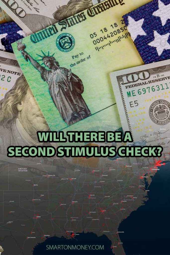 will there be a second stimulus check