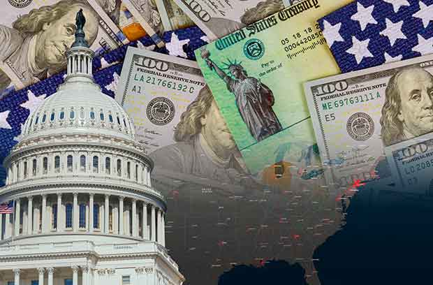 will there be a second stimulus package?